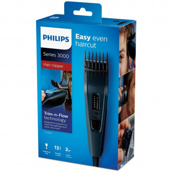 Juukselõikur Philips Hairclipper series 3000 HC3505/15
