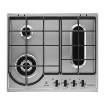 Int. gaasiplaat Electrolux EGH6349BOX